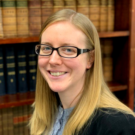 Katie Ward promoted to Associate Solicitor at Penman Sedgwick