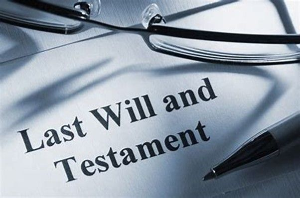 Making a Will in uncertain times.
