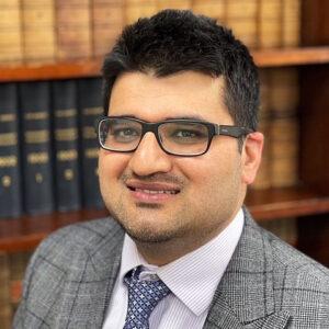 Kamran Shah Penman Sedgwick solicitors Watford