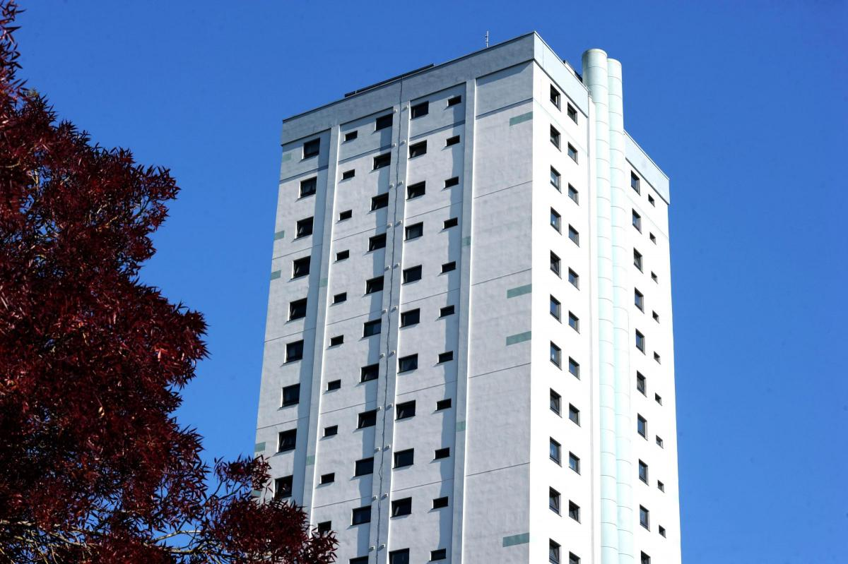 Cladding Issues a Major Concern for Flat Owners